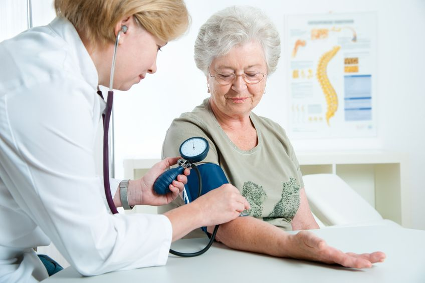 When Did You Last Check Your Blood Pressure?
