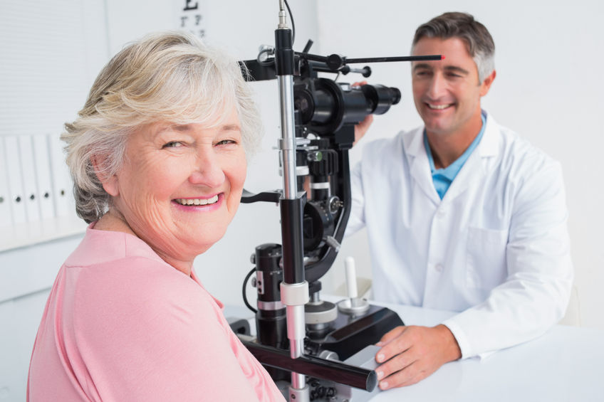 Routine Diabetic Eye Exams Can Save Your Sight