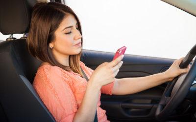 Being An Alert Driver