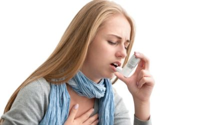 What to Do About Asthma