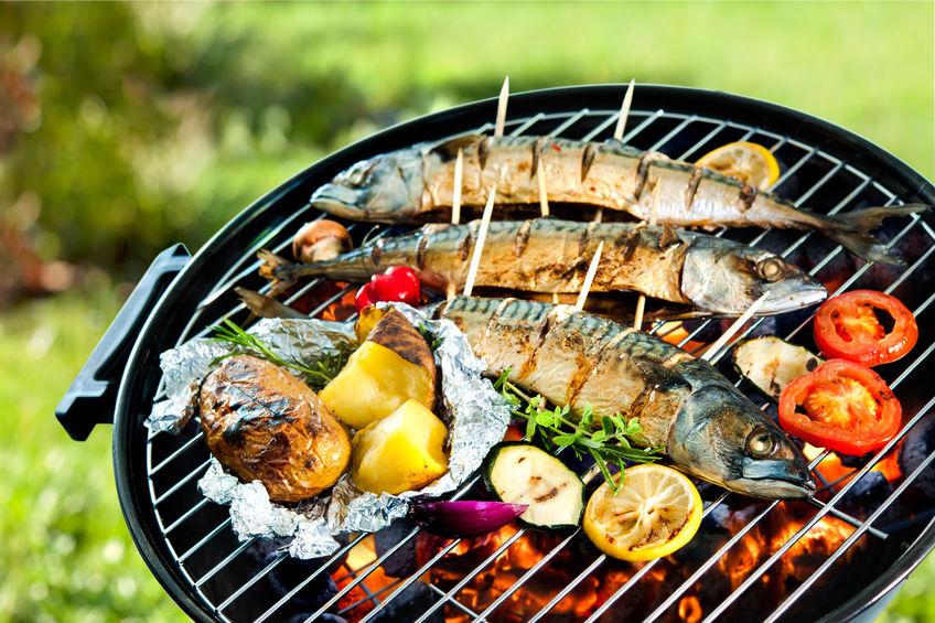 Hosting a Healthier BBQ