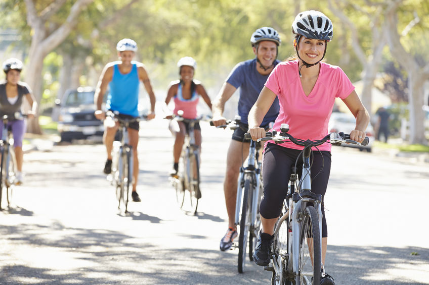 Bike Safety Tips and Routes