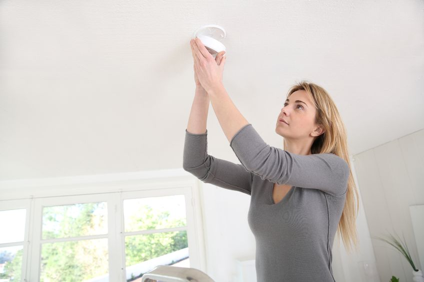 Prepare for Fire and Carbon Monoxide Safety