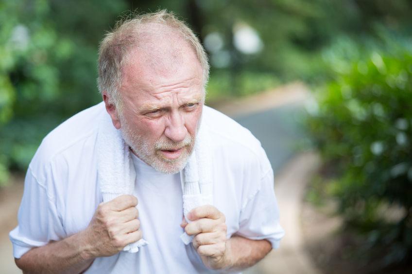 Dangers of Heat Stroke You Might Miss