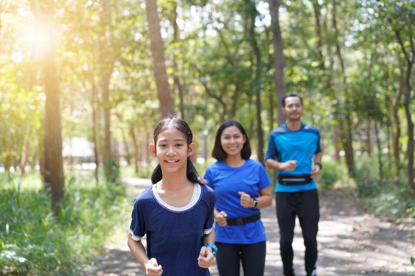 Get Healthy, Together