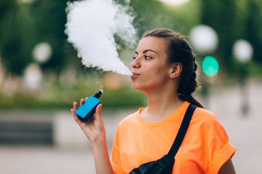 Get Help to Quit Smoking and Vaping Today